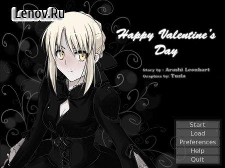Happy Valentine's Day (18+) v Final Мод (полная версия)