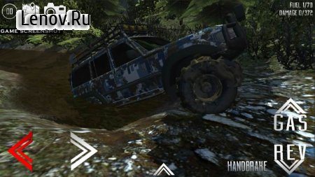 WHEELS IN MUD : OFF-ROAD SIMULATOR v 1.8.0f1 (Mod Money)