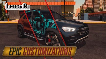 Real Driving Sim v 4.3 Mod (Unlimited money/gold)