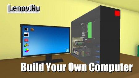 PC Simulator v 1.6.0 (Mod Money)