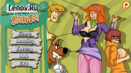 Dark Forest Stories Scooby-Doo (18+) v Day 1-6 Мод (полная версия)