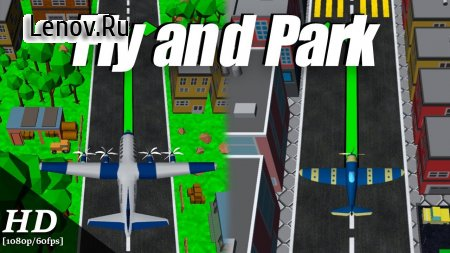 Fly and Park v 1.04