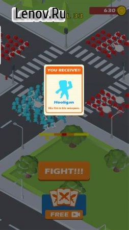 Gang Clash v 1.0.3 (Mod Money)