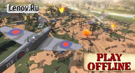 World War v 1.12 Мод (Kill the enemy to get a lot of gold coins)