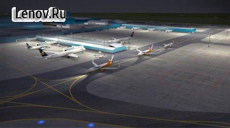 World of Airports v 1.30.4 (Mod Money)
