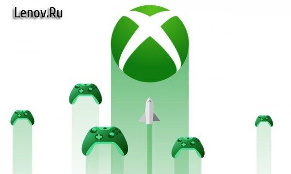 Запущен новый игровой сервис Microsoft Project xCloud