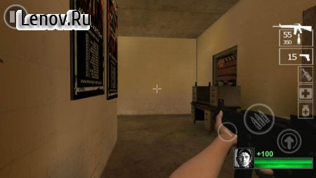 Left for Dead 2 v 2.0 Мод (endless ammo)