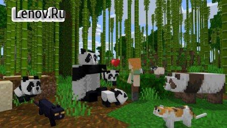 Minecraft Trial v 1.17.10.04 Мод (полная версия)