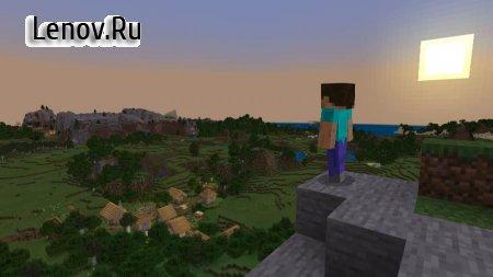 Minecraft Trial v 1.13.0.34 Мод (полная версия)