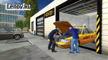Taxi Game 2 v 2.1.3 (Mod Money)