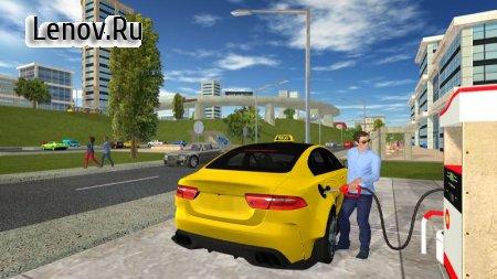 Taxi Game 2 v 2.3.0 (Mod Money)