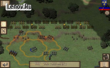 Medieval Battle: Europe v 2.3.3 Мод (Unlocked)
