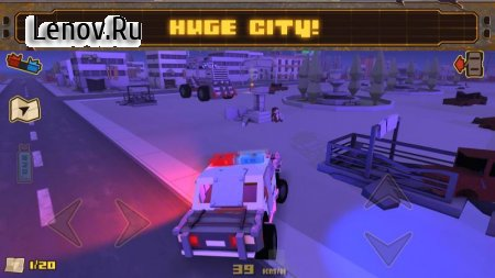 BLOCKAPOLYPSE™ - Zombie Shooter v 1.14 Мод (много денег)