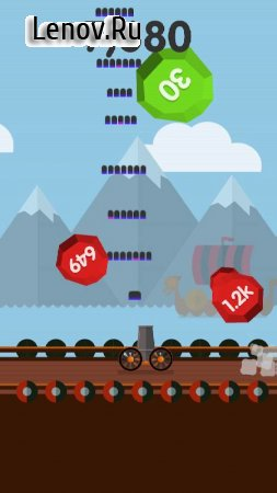 Ball Blast v 1.50 Mod (Unlimited Coins)
