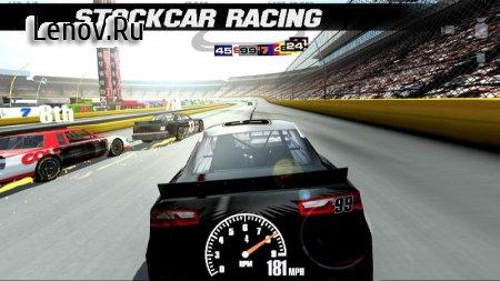 Stock Car Racing v 3.4.15 Мод (много денег)