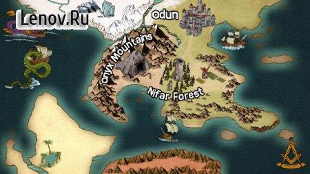 Erolon: Dungeon Bound (18+) v 0.09a Мод (полная версия)