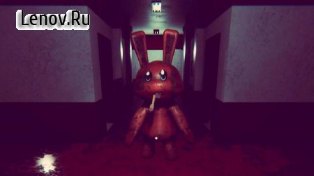 Sugar: The Evil Rabbit: Horror Game v 2.4 Мод (Dumb bots)