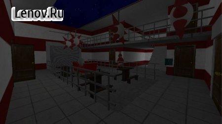 Sugar: The Evil Rabbit: Horror Game v 2.1 Мод (Dumb bots)