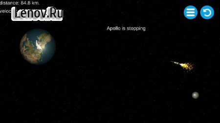 Apollo Space Flight Agency - Spaceship Simulator v 14.0 Мод (Unlock level)