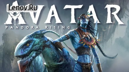 Avatar Pandora Rising™- Build and Battle Strategy v 0.2.0