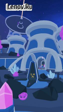 Faraway: Galactic Escape v 1.0.5803 Мод (Free Shopping)