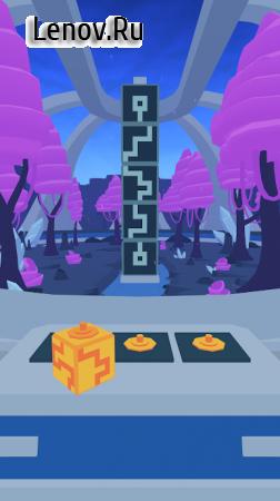 Faraway: Galactic Escape v 1.0.5785 Мод (Free Shopping)