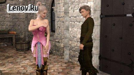Romancing The Kingdom (18+) v 0.6 Мод (полная версия)