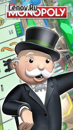 Monopoly v 1.2.5 Мод (всё открыто)