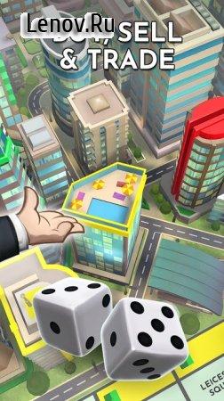 Monopoly v 1.3.2 Мод (всё открыто)