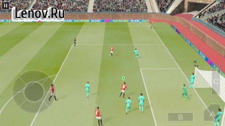 Dream League Soccer 2021 v 8.31 Мод меню