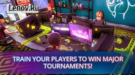Esports Life Tycoon v 2.0.0 Мод (Unlimited Money)
