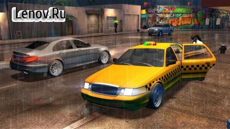 Taxi Sim 2020 v 1.2.12 Mod (Unlimited Money)
