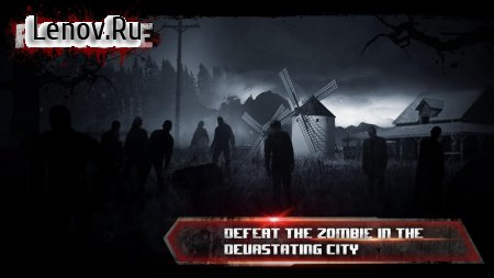 Dead Adventure: into the Zombies v 1.0.0 Мод (Lots of diamonds/mod menu)