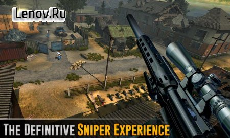 IGI Sniper 2019: US Army Commando Mission v 1.0.13 Мод (God mode/One Hit Kill)