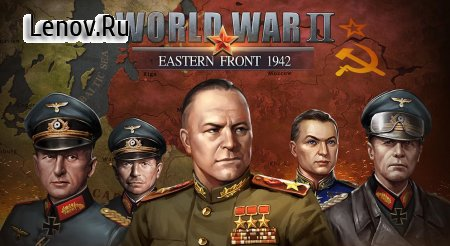 World War 2: WW2 Strategy Games v 2.9.0 Мод (Unlimited Money/Medals)