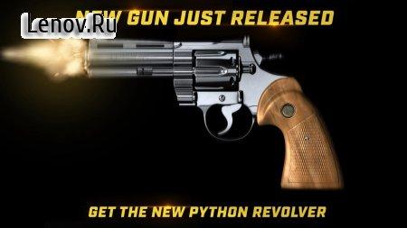 iGun Pro 2 - The Ultimate Gun Application v 2.66 Мод (Unlock all parts)