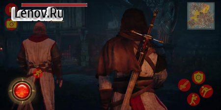Assassins Battleground : Survival Game v 1.0 Мод (Unlock all levels)