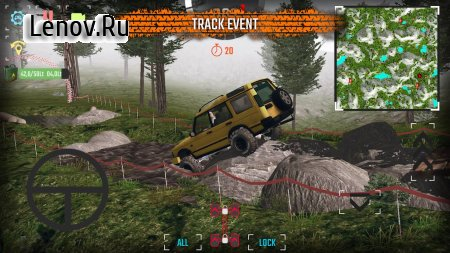 [PROJECT:OFFROAD][20] v 78 Mod (Unlimited gold coins)