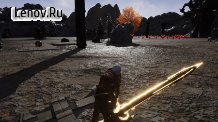 Ria Action Adventure v 1.1.5a Mod (Unlimited Money/Souls)