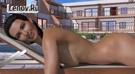 Ariane In Paradise (18+) v 1.03 Мод (полная версия)