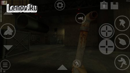 Half Life: Poke646 v 1.0 Мод (полная версия)