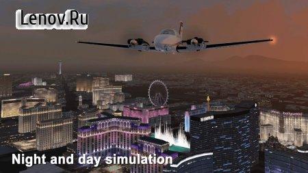 Aerofly FS 2020 v 20.20.43 Мод (полная версия)
