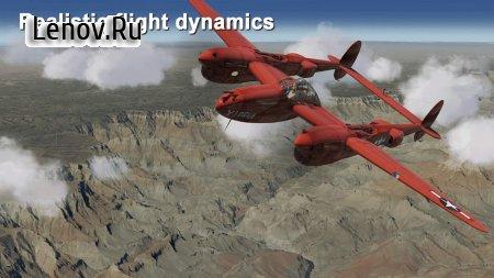 Aerofly FS 2020 v 20.20.25 Мод (полная версия)