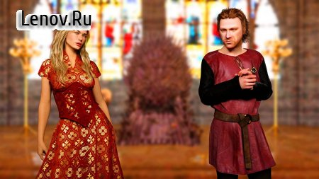 Whores Of Thrones (18+) v 0.8 Мод (полная версия)