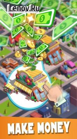 Idle Shopping Mall v 3.4.1 Мод (много денег)