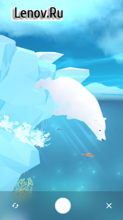 Tap Tap Fish - Abyssrium Pole v 1.11.2 Mod (infinite health)