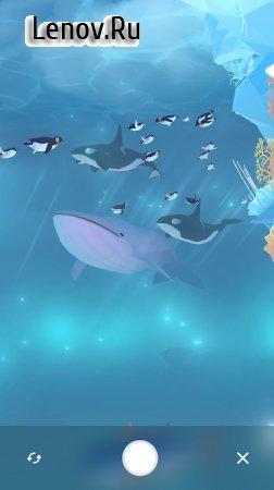 Tap Tap Fish - Abyssrium Pole v 1.9.1 Мод (много денег)