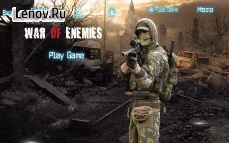 War of Enemies v 3 Мод (Unlimited Coin/Gems)