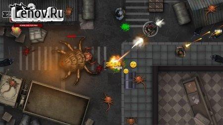 Zombie Dead:End Survival v 1.0.1 Мод (Money)