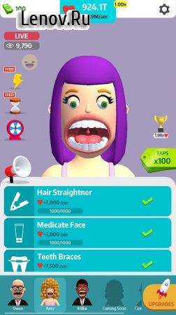 Idle Makeover v 24 Mod (Free Shopping & More)